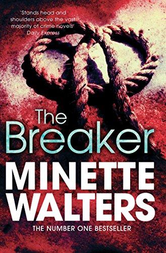 9781447207931: The Breaker