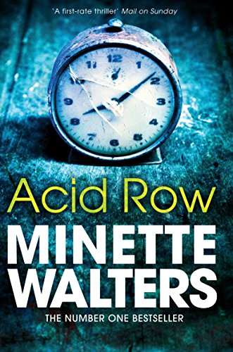 9781447207955: Acid Row