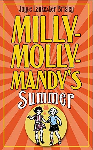 Milly-Molly-Mandy's Summer: Joyce Lankester Brisley