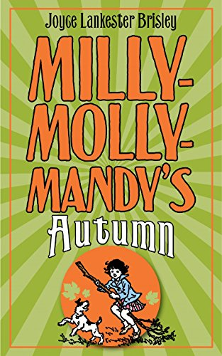 9781447208013: Milly-Molly-Mandy's Autumn (The World of Milly-Molly-Mandy)