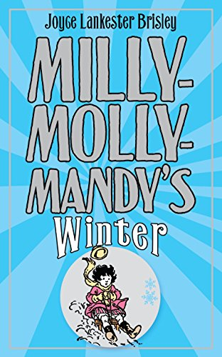 Milly-Molly-Mandy's Winter (144720803X) by Joyce Lankester Brisley