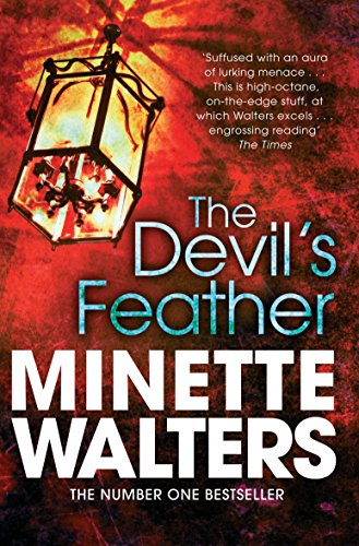 The Devil's Feather: Walters, Minette