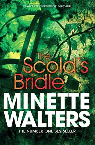 9781447208099: Scold's Bridle