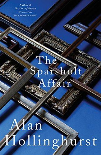 9781447208211: The Sparsholt Affair