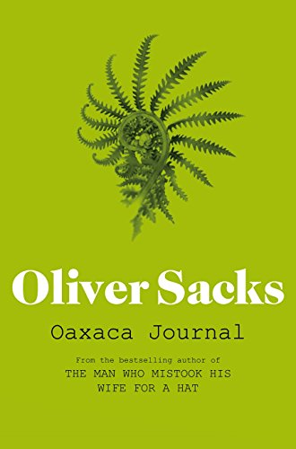 9781447208341: Oaxaca Journal
