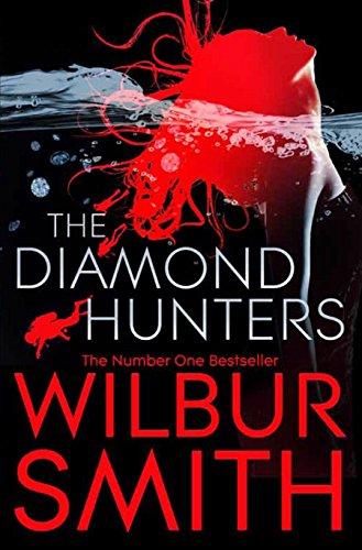 The Diamond Hunters (Reissue): Smith, Wilbur