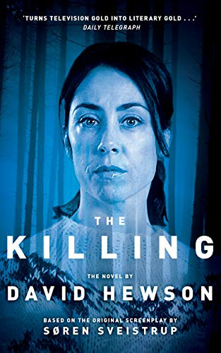 9781447208419: The Killing