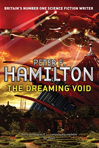 9781447208563: The Dreaming Void: The Void Trilogy Bk. 1