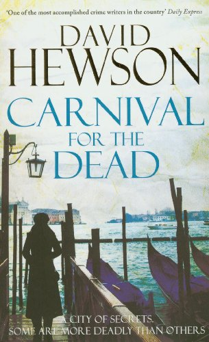 9781447208877: Carnival for the Dead