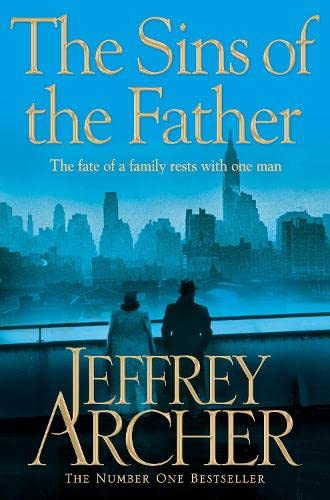 9781447208891: The Sins of the Father