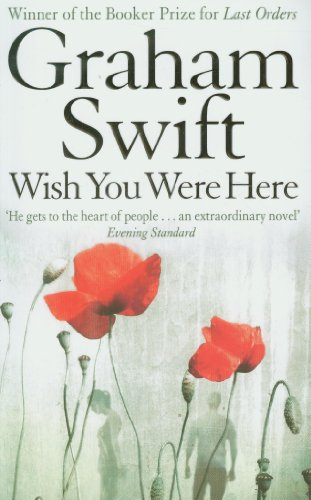 9781447208938: WISH YOU WERE HERE