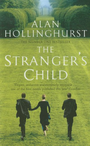 9781447209041: The Stranger's Child