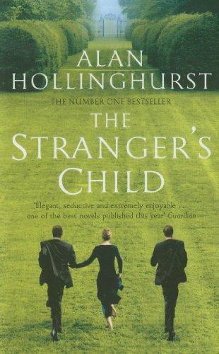 9781447209041: Strangers Child