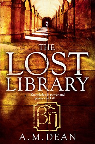 9781447209515: The Lost Library