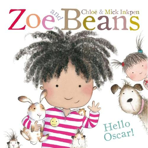9781447210269: Zoe and Beans: Hello Oscar