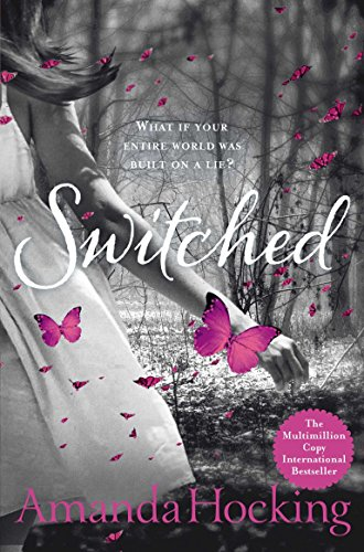 Switched : 1 (The Trylle Trilogy): Hocking, Amanda