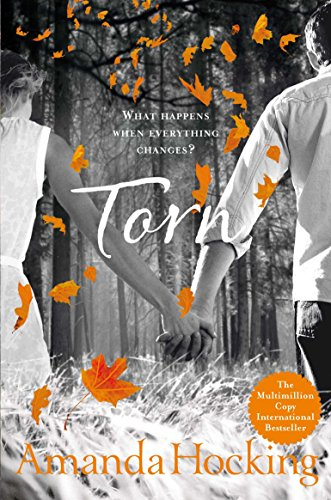 9781447210306: Torn (The Trylle Trilogy)