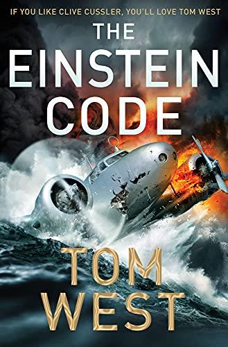 9781447210344: The Einstein Code