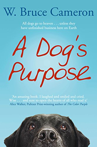 9781447210627: A Dog's Purpose: A novel for humans