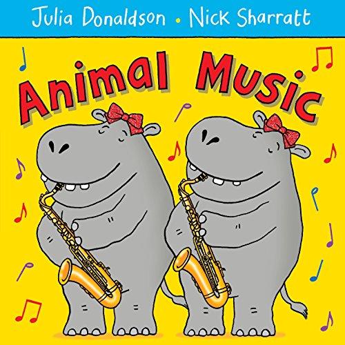9781447210955: Animal Music