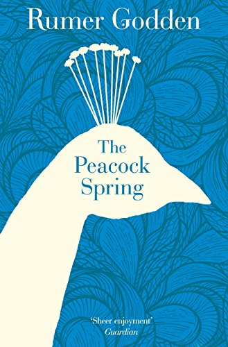 9781447211006: The Peacock Spring