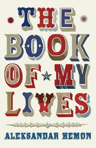 9781447211969: The Book of My Lives