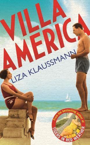 Villa America: Klaussmann, Liza
