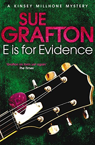 9781447212256: E is for Evidence