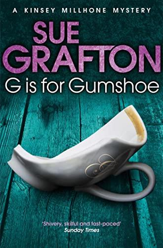 9781447212270: G is for Gumshoe