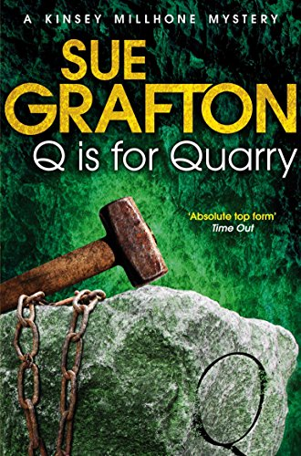 9781447212386: Q Is for Quarry