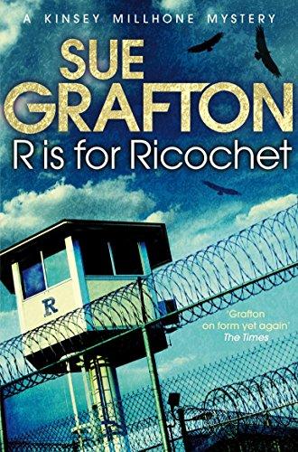 9781447212393: R is for Ricochet (Kinsey Millhone Alphabet series)