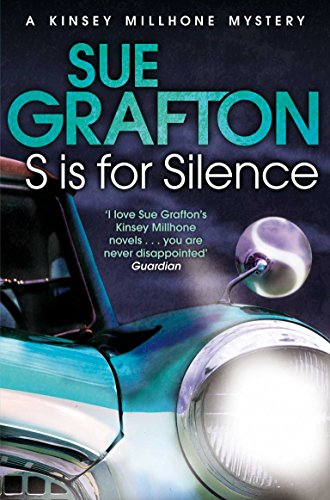 9781447212409: S is for Silence (Kinsey Millhone Alphabet Series)