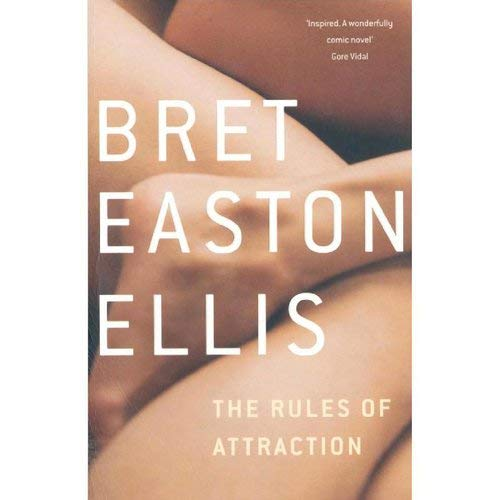 9781447212447: The Rules of Attraction