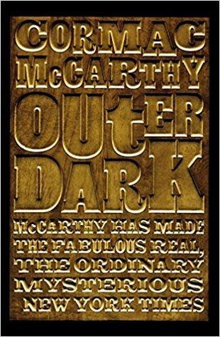 9781447212461: Outer Dark Spl