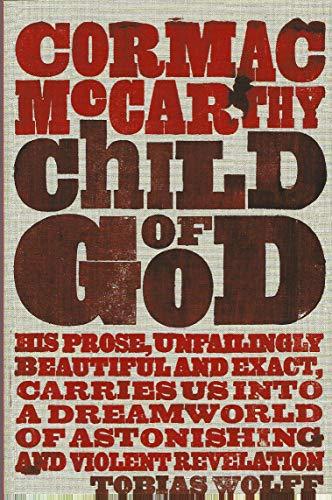 9781447212478: Child Of God