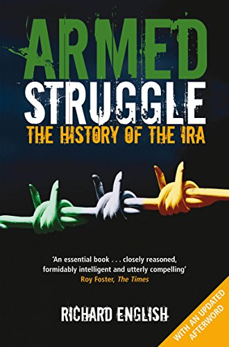 9781447212492: Armed Struggle: The History of the IRA