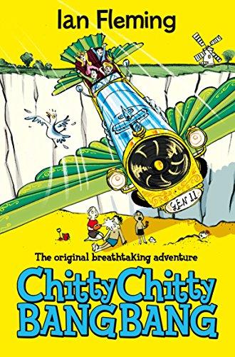 Beispielbild für Chitty Chitty Bang Bang zum Verkauf von OwlsBooks