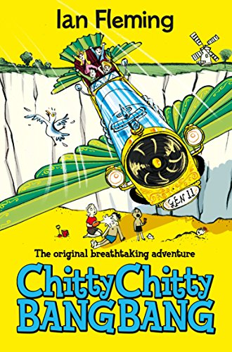 9781447213758: Chitty Chitty Bang Bang