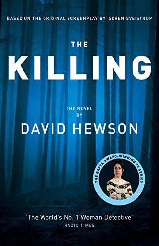 9781447213956: The Killing