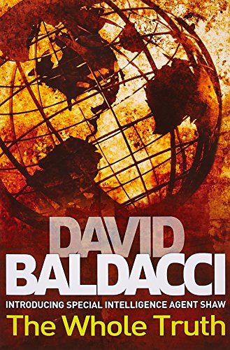 The Whole Truth: Baldacci, David