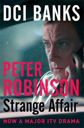 9781447217954: DCI Banks: Strange Affair (The Inspector Banks Series)
