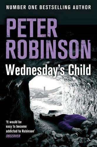 9781447217978: Wednesday's Child (The Inspector Banks Series)