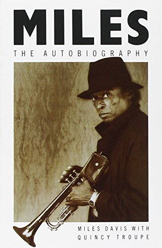 Miles the Autobiography