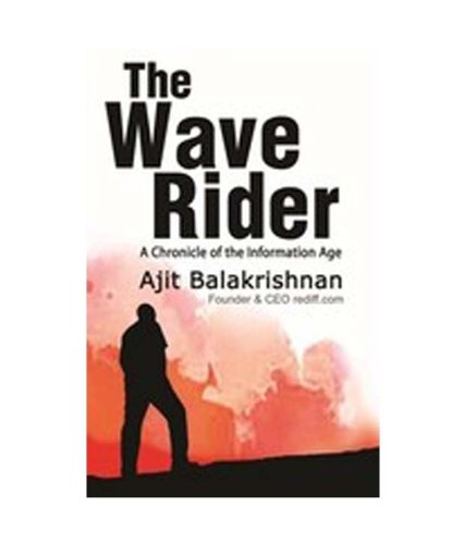 9781447218401: The Wave Rider