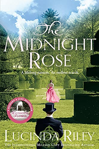 9781447218432: The Midnight Rose (Pan Books)