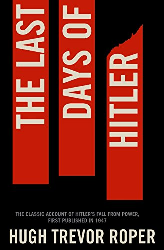 9781447218616: The Last Days of Hitler