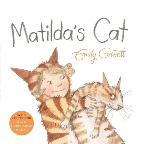 9781447218623: Matilda's Cat