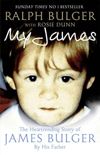 9781447218746: My James