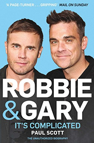 9781447218838: Robbie and Gary: It's Complicated