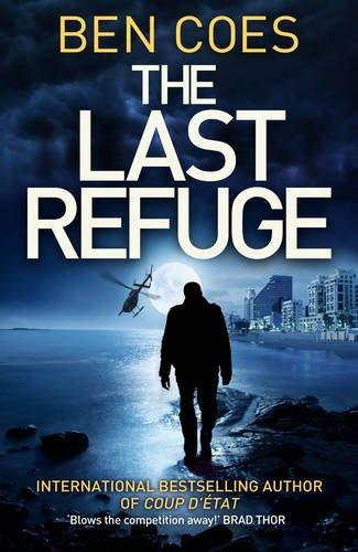 9781447219385: The Last Refuge: A Dewey Andreas Novel